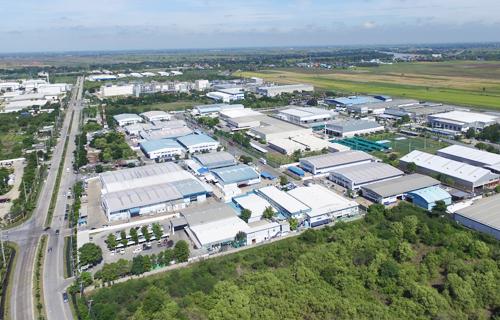 General Industrial Zone